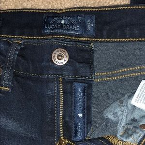 Lucky Brand Jeans - LUCKY YOU JEANS
